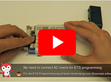 產品公告: 產品教學影片-LCM-KN系列完美整合KNX協定與LED驅動電源