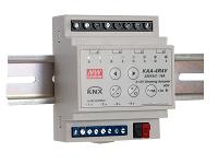 KAA-4R4V 調光執行器