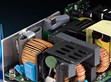 "RPS-500系列500W高功率小型化5"" x  3""基板型醫療級電源供應器"